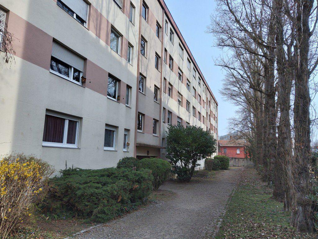 Appartement à vendre 5 105.67m2 à Mulhouse vignette-8