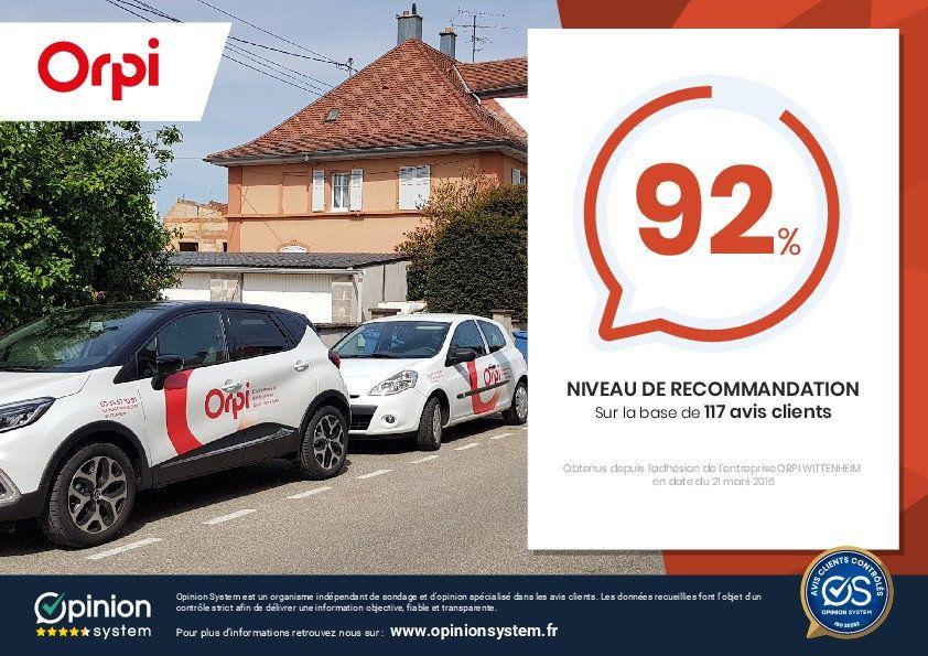Appartement à vendre 5 105.67m2 à Mulhouse vignette-9