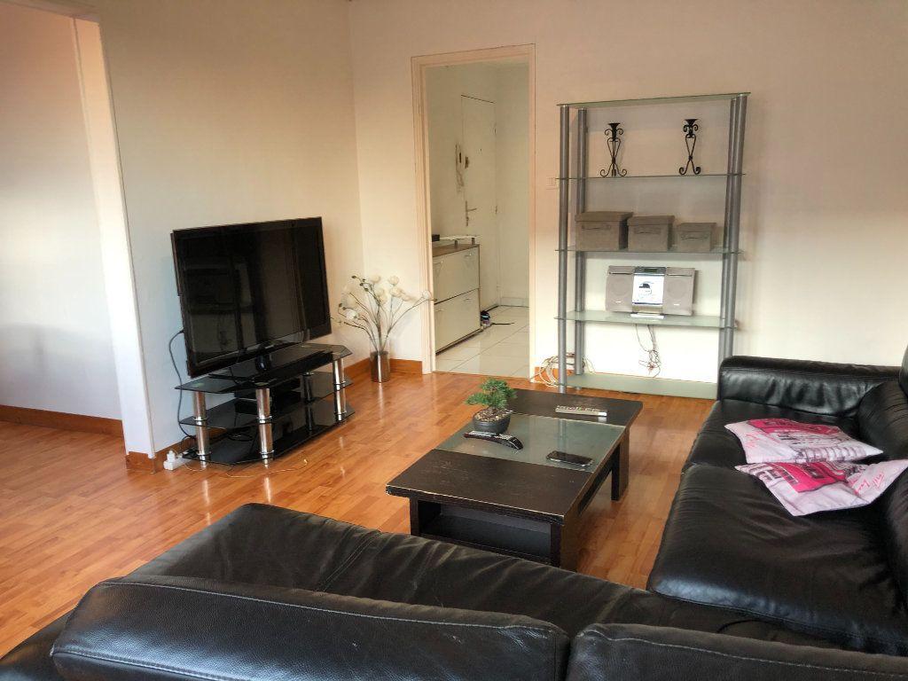 Appartement à vendre 4 72.02m2 à Mulhouse vignette-1