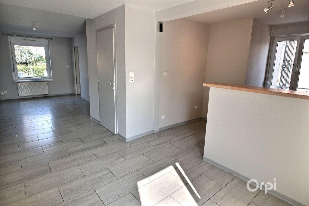 Appartement à louer 2 50m2 à Kingersheim vignette-2