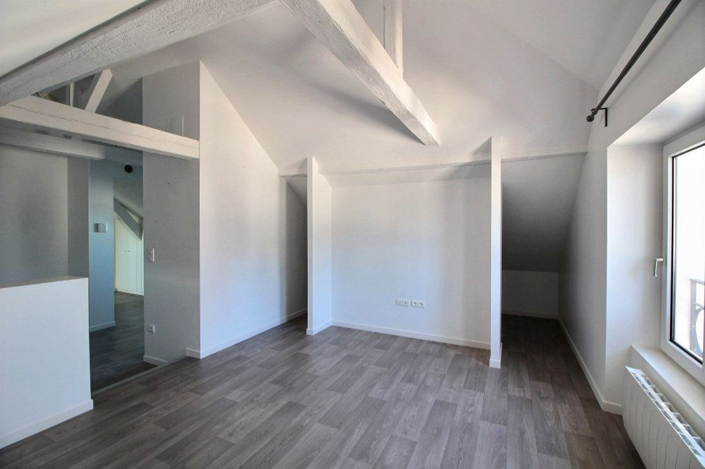 Appartement à louer 3 50.76m2 à Kingersheim vignette-2