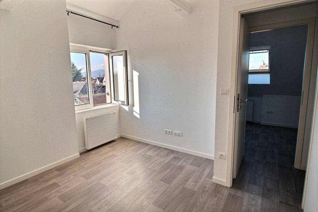 Appartement à louer 3 50.76m2 à Kingersheim vignette-5