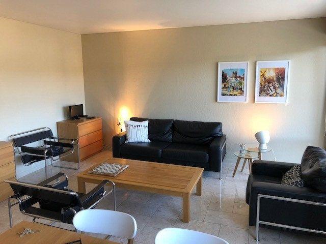 Appartement à louer 2 46.44m2 à Mulhouse vignette-1