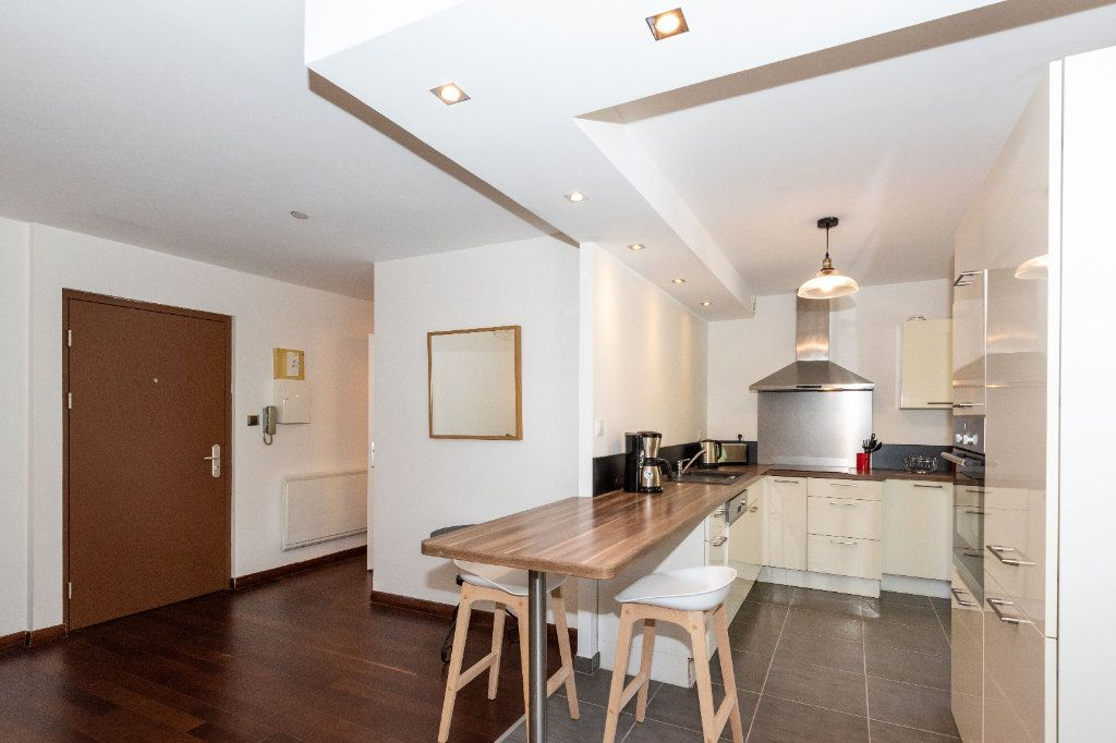 Appartement à louer 3 64.01m2 à Mulhouse vignette-7