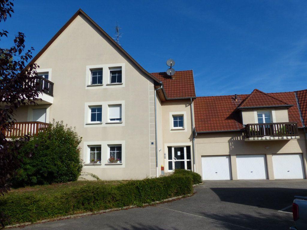 Appartement à louer 3 71.35m2 à Blodelsheim vignette-1