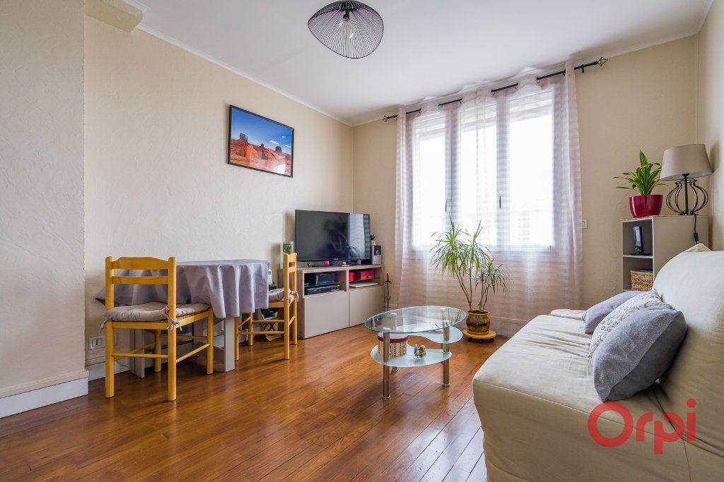 Appartement à vendre 2 36m2 à Champigny-sur-Marne vignette-1