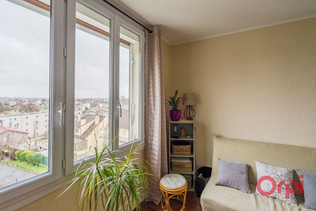Appartement à vendre 2 36m2 à Champigny-sur-Marne vignette-2