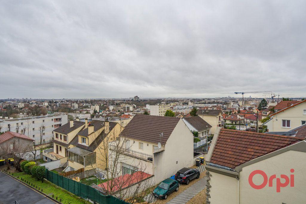 Appartement à vendre 2 36m2 à Champigny-sur-Marne vignette-3