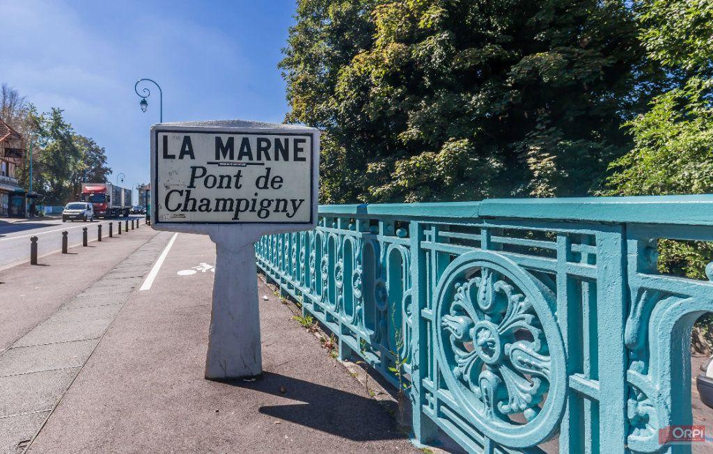 Appartement à vendre 2 36m2 à Champigny-sur-Marne vignette-6