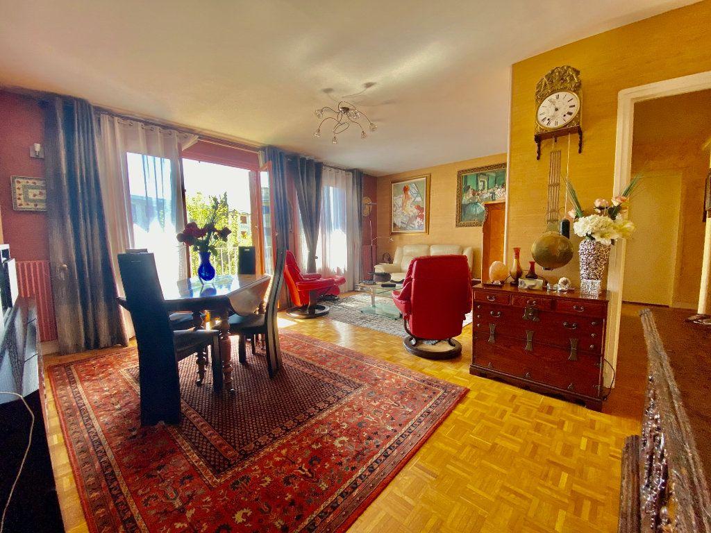 Appartement à vendre 4 74.58m2 à Champigny-sur-Marne vignette-1