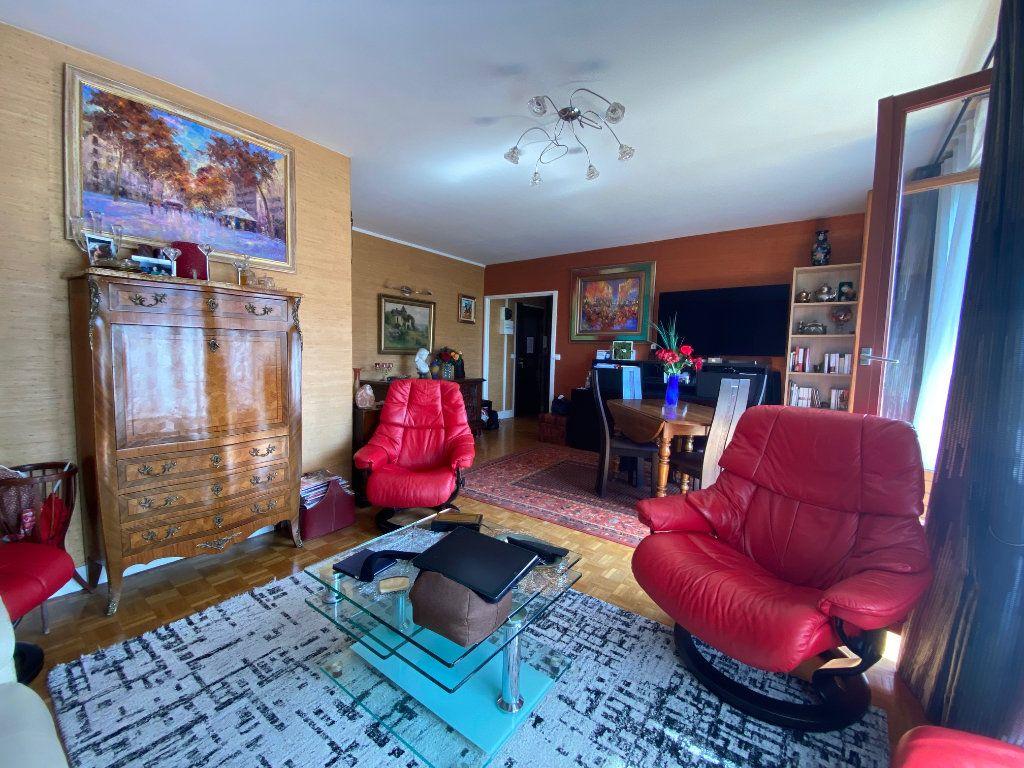 Appartement à vendre 4 74.58m2 à Champigny-sur-Marne vignette-2