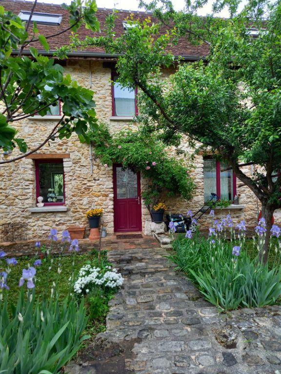 Maison à vendre 7 180m2 à Champigny-sur-Marne vignette-1