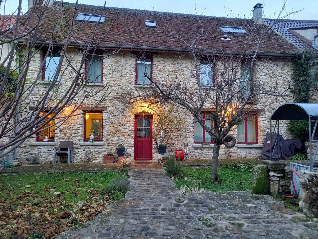 Maison à vendre 7 180m2 à Champigny-sur-Marne vignette-3