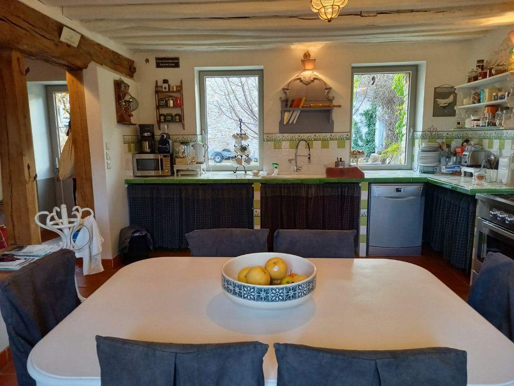 Maison à vendre 7 180m2 à Champigny-sur-Marne vignette-7