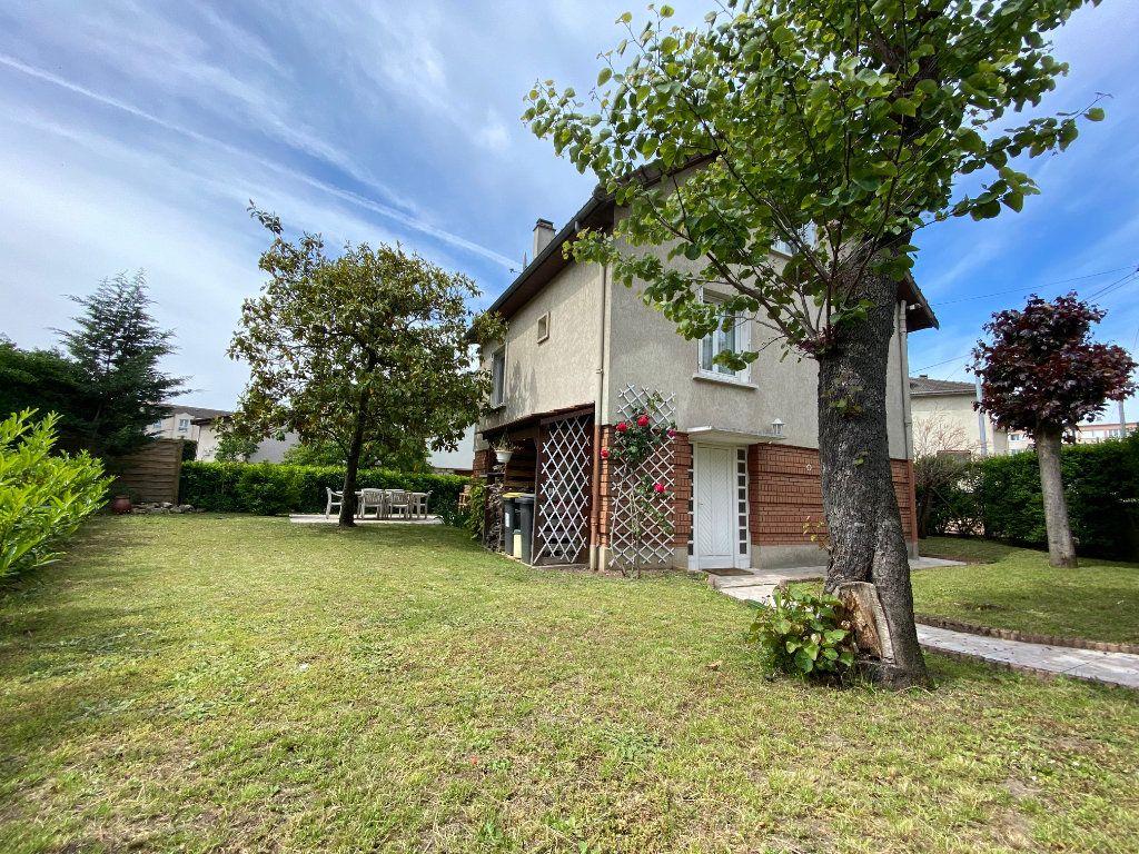 Maison à vendre 5 87m2 à Champigny-sur-Marne vignette-1