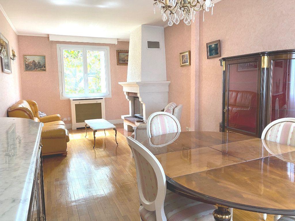 Maison à vendre 5 87m2 à Champigny-sur-Marne vignette-2