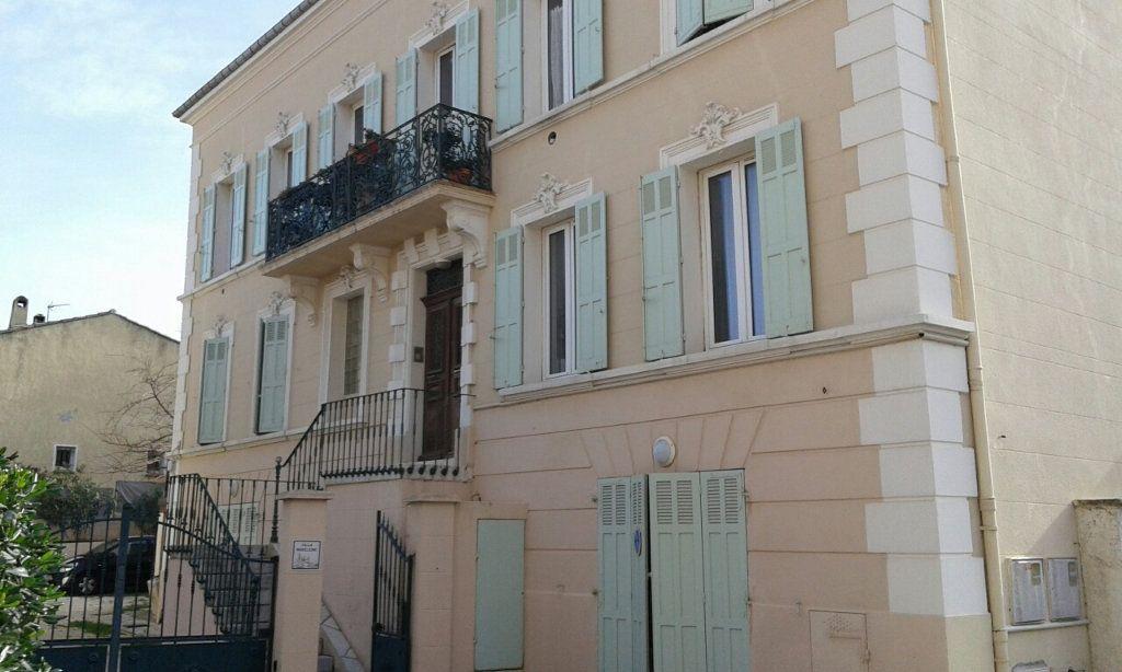 Appartement à vendre 2 45m2 à La Seyne-sur-Mer vignette-1