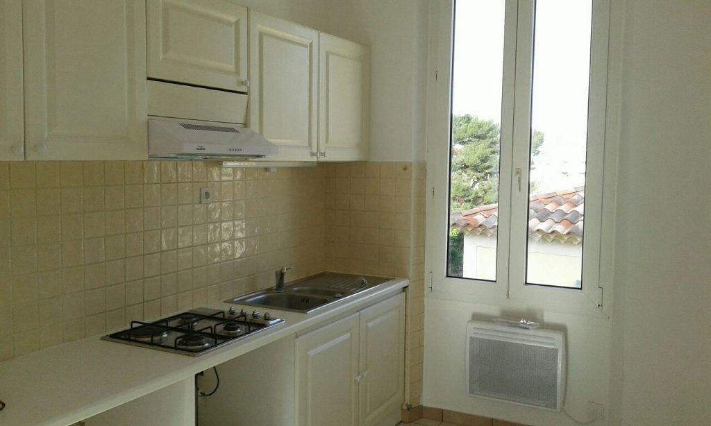Appartement à vendre 2 45m2 à La Seyne-sur-Mer vignette-3