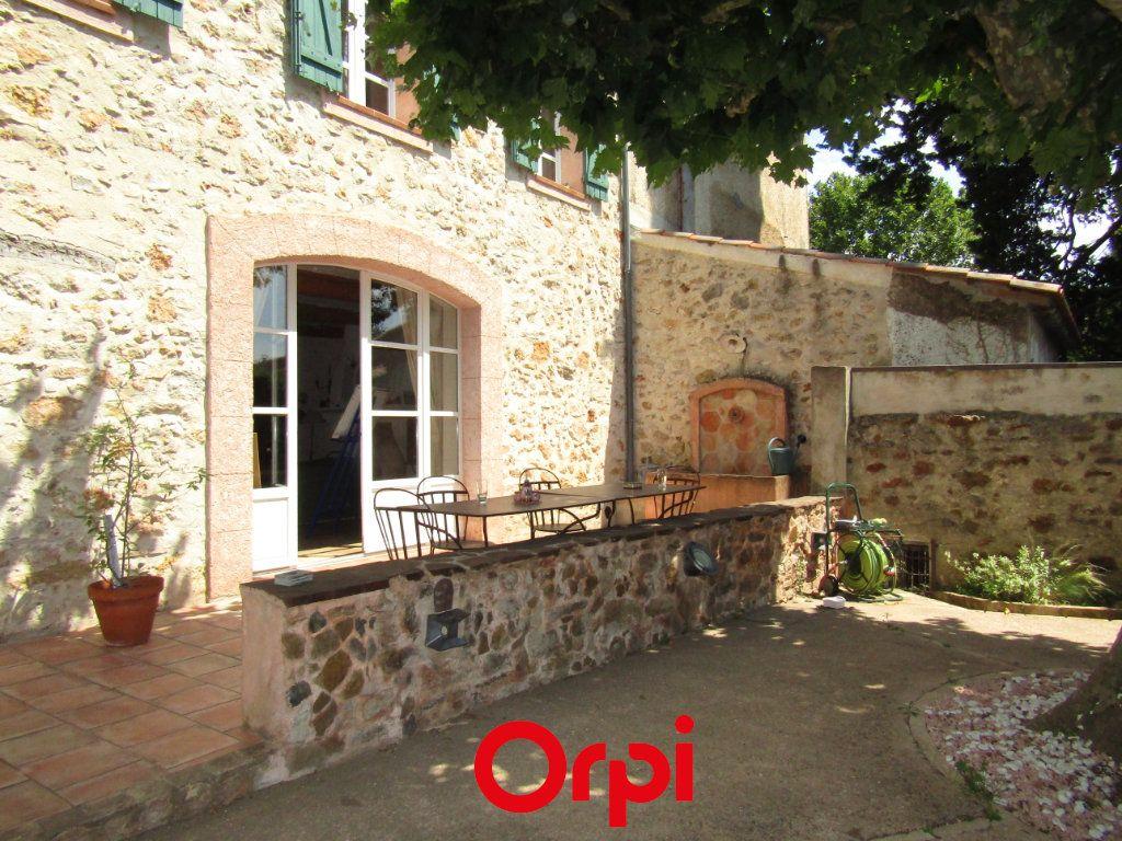 Maison à vendre 11 410m2 à Besse-sur-Issole vignette-3