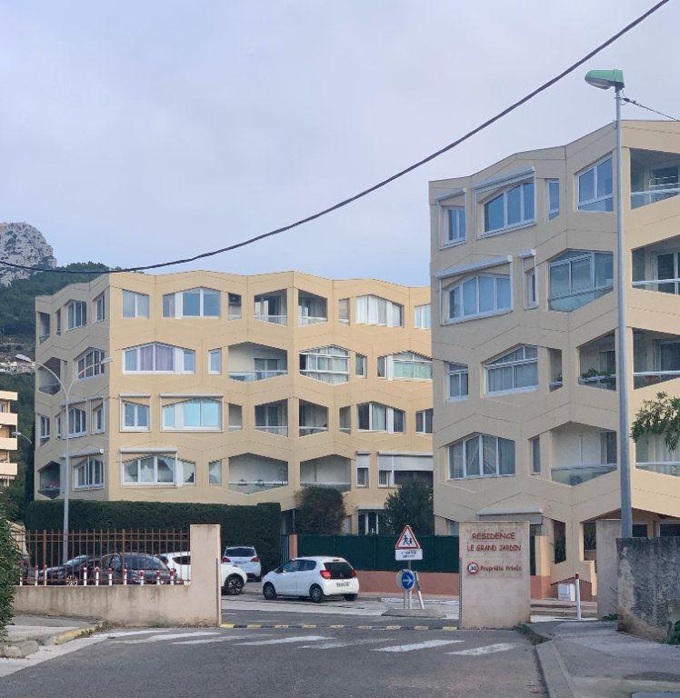 Appartement à vendre 2 51.9m2 à La Valette-du-Var vignette-2