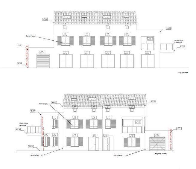Appartement à vendre 3 60m2 à Bandol vignette-5