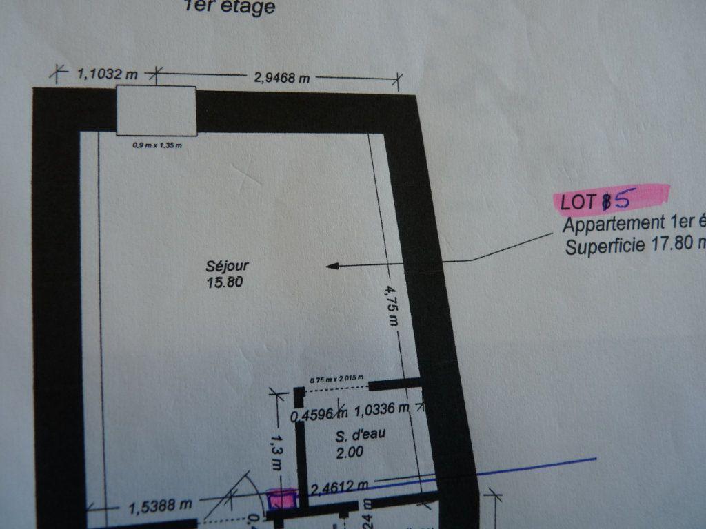 Appartement à vendre 1 17.8m2 à Toulon vignette-2