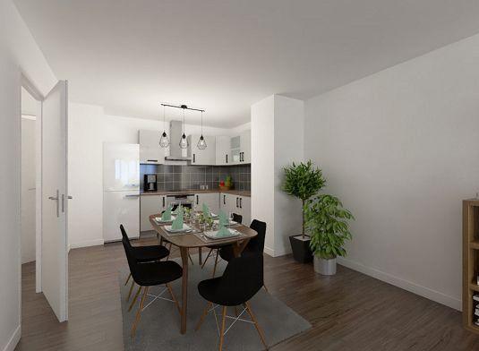 Appartement à vendre 5 105m2 à La Garde vignette-1