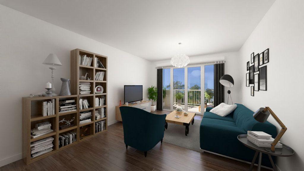 Appartement à vendre 5 105m2 à La Garde vignette-3