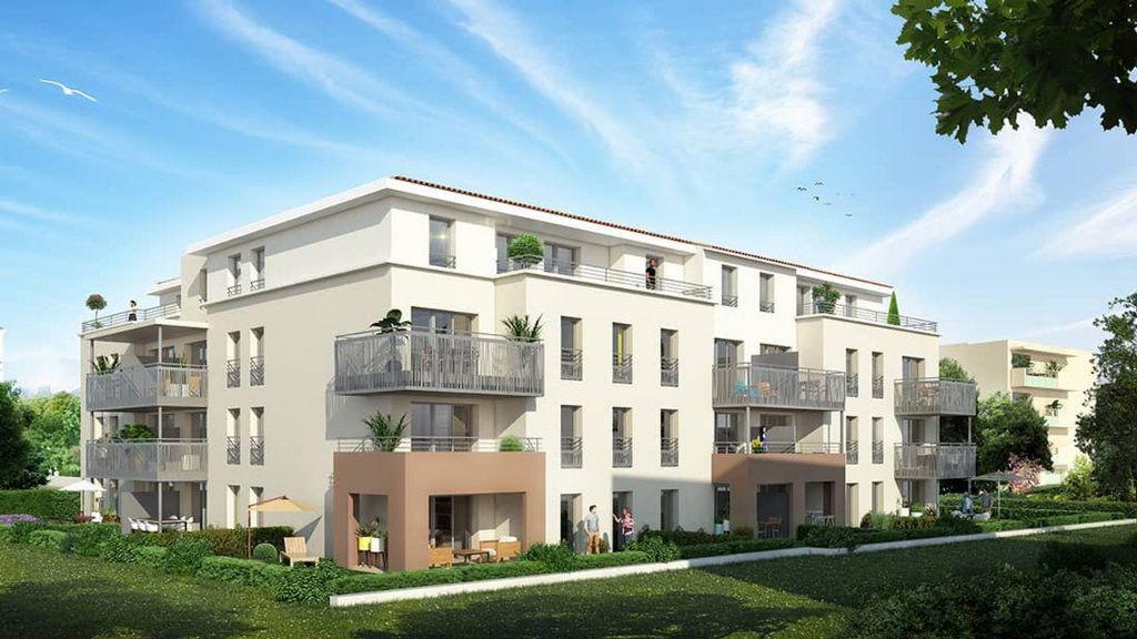 Appartement à vendre 3 57.05m2 à Six-Fours-les-Plages vignette-1