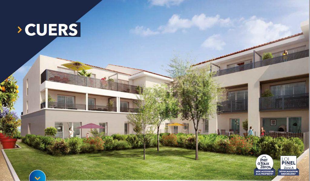 Appartement à vendre 2 44m2 à Cuers vignette-1