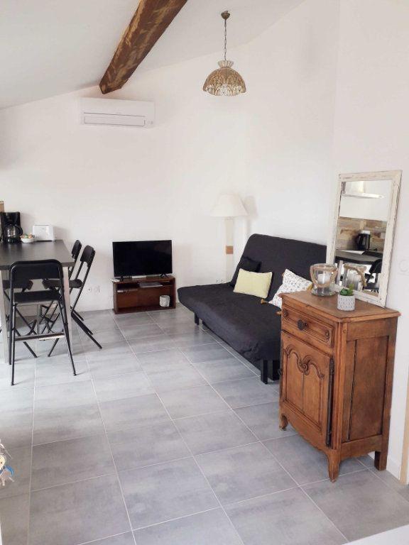 Appartement à louer 2 38m2 à Toulon vignette-5