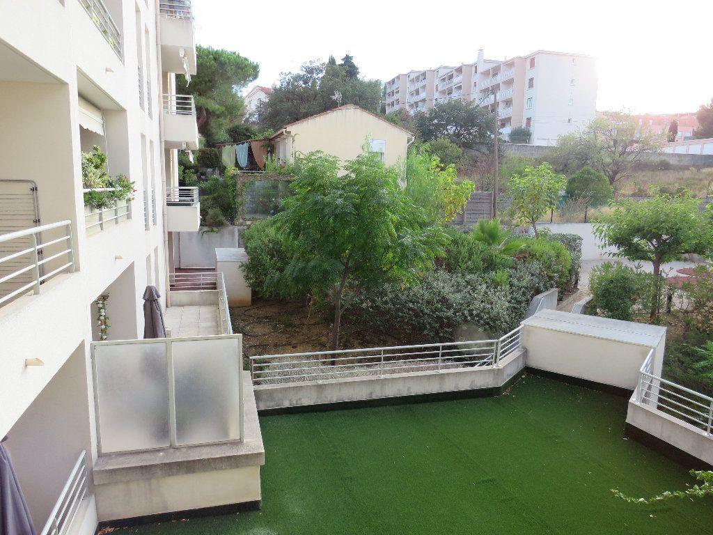 Appartement à vendre 2 47.4m2 à La Seyne-sur-Mer vignette-1