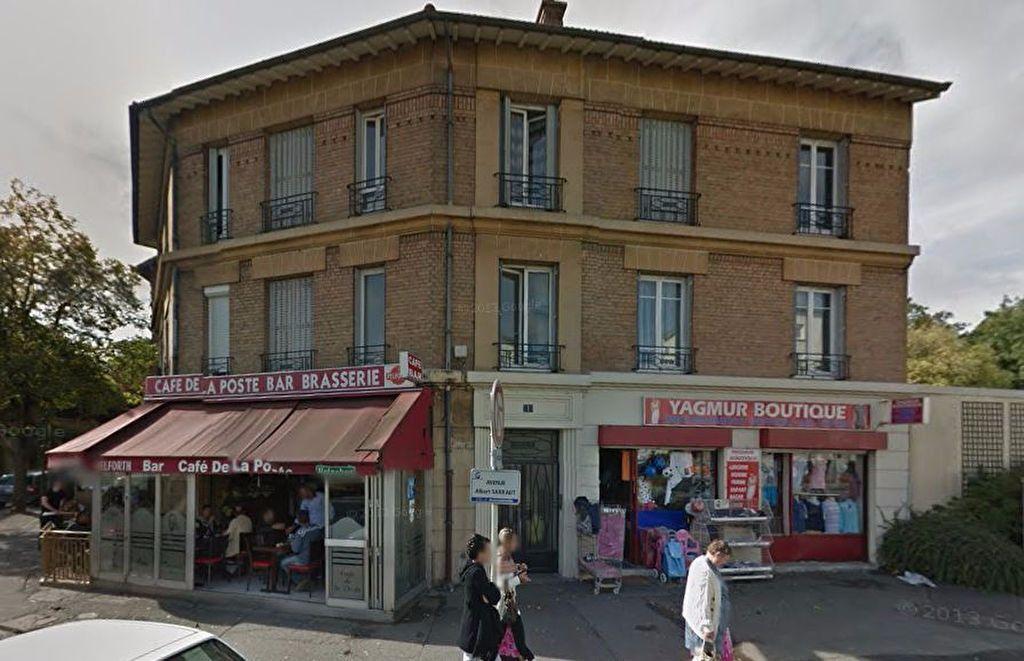 Appartement à louer 1 22m2 à Goussainville vignette-1