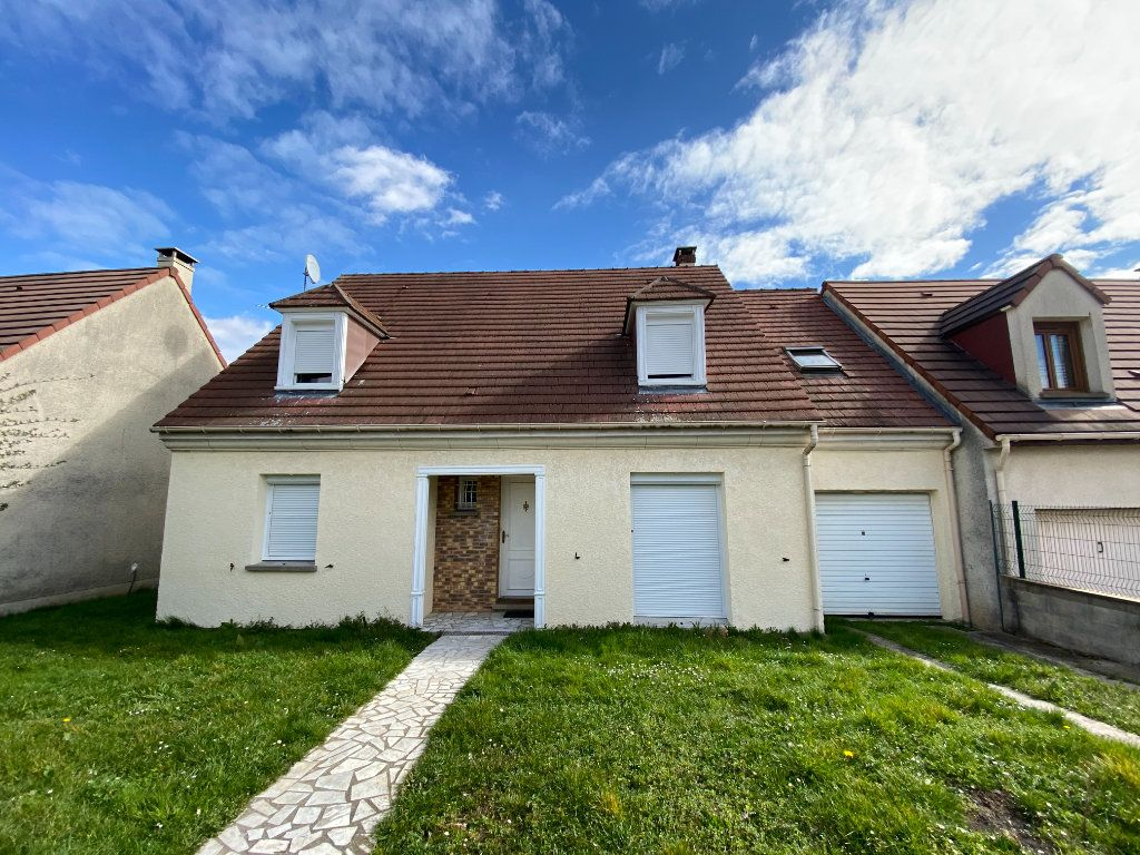 Maison à vendre 6 113m2 à Goussainville vignette-2