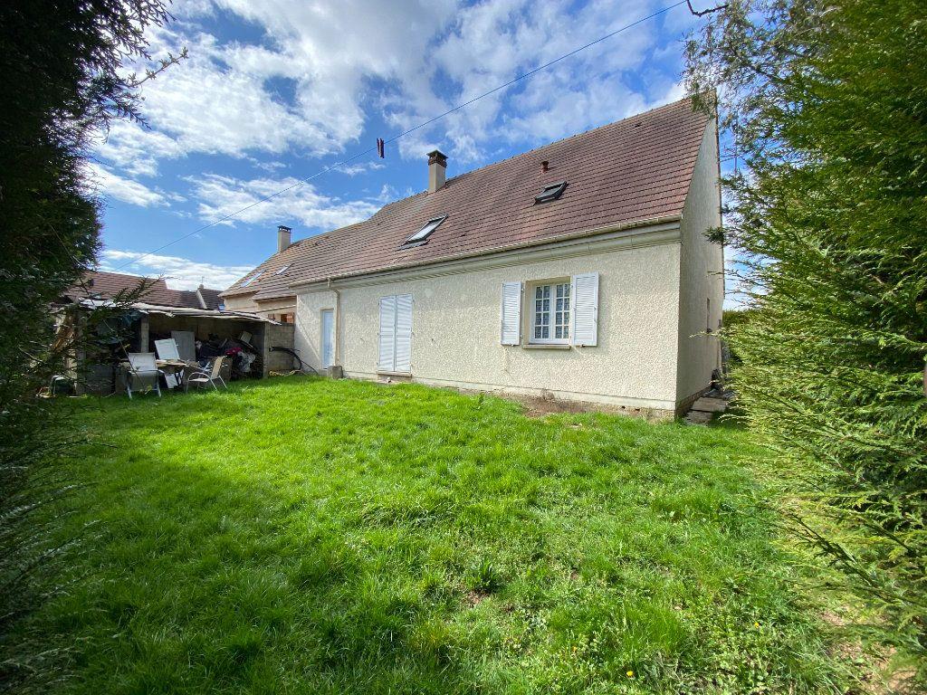 Maison à vendre 6 113m2 à Goussainville vignette-3