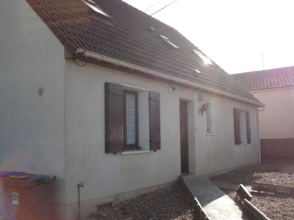 Maison à vendre 8 130m2 à Goussainville vignette-2