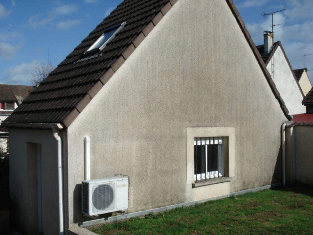 Maison à vendre 8 130m2 à Goussainville vignette-4