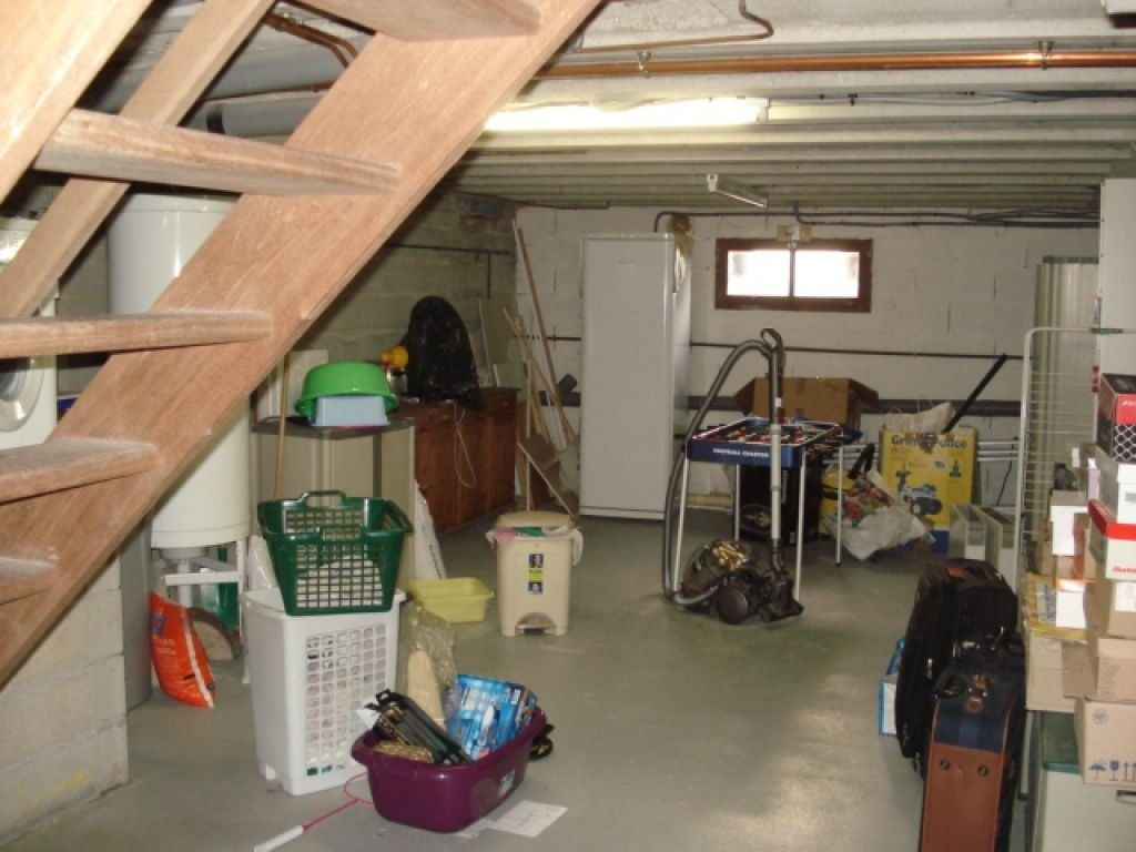 Maison à vendre 8 130m2 à Goussainville vignette-5