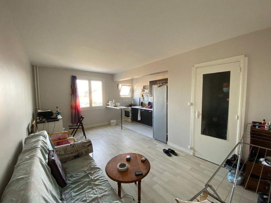 Appartement à vendre 2 42m2 à Goussainville vignette-1