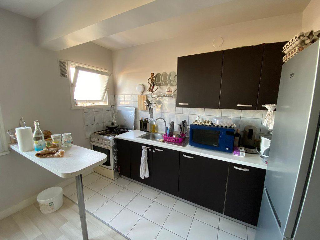 Appartement à vendre 2 42m2 à Goussainville vignette-2
