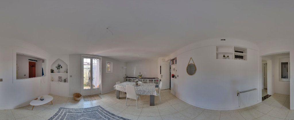 Maison à vendre 5 91m2 à Goussainville vignette-1