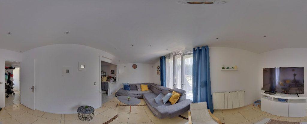 Maison à vendre 5 91m2 à Goussainville vignette-2