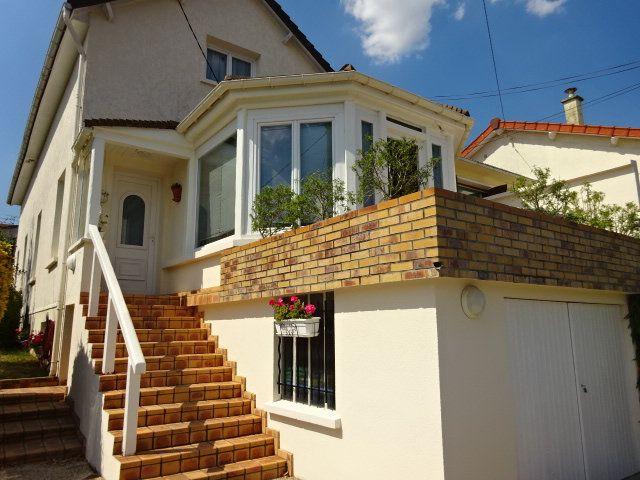 Maison à vendre 7 135m2 à Goussainville vignette-4