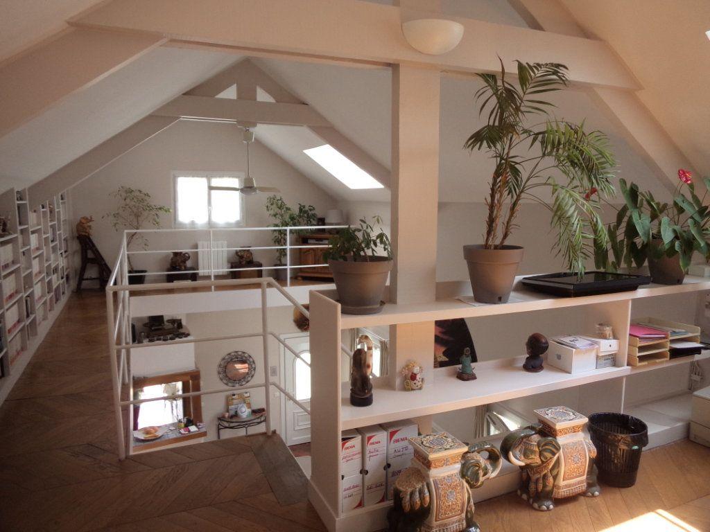 Maison à vendre 7 135m2 à Goussainville vignette-6