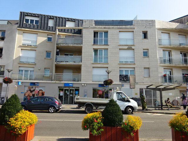 Appartement à vendre 2 38m2 à Goussainville vignette-1