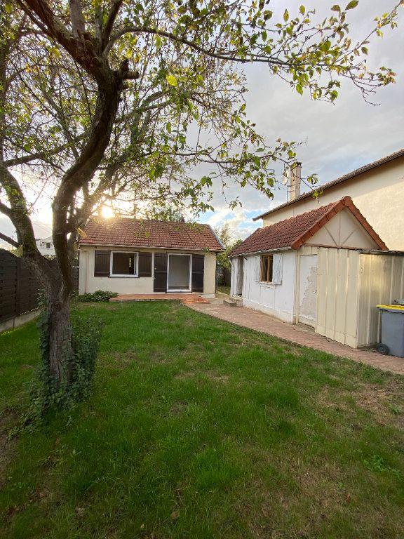 Maison à vendre 2 40m2 à Goussainville vignette-1