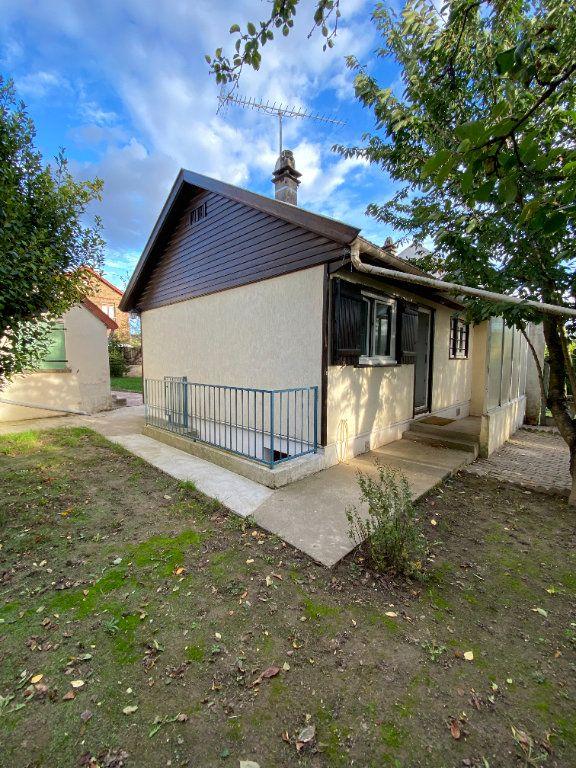 Maison à vendre 2 40m2 à Goussainville vignette-2