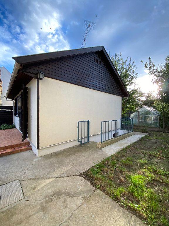Maison à vendre 2 40m2 à Goussainville vignette-3