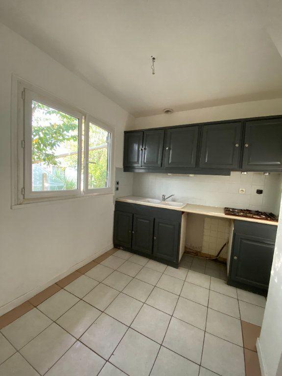 Maison à vendre 2 40m2 à Goussainville vignette-4
