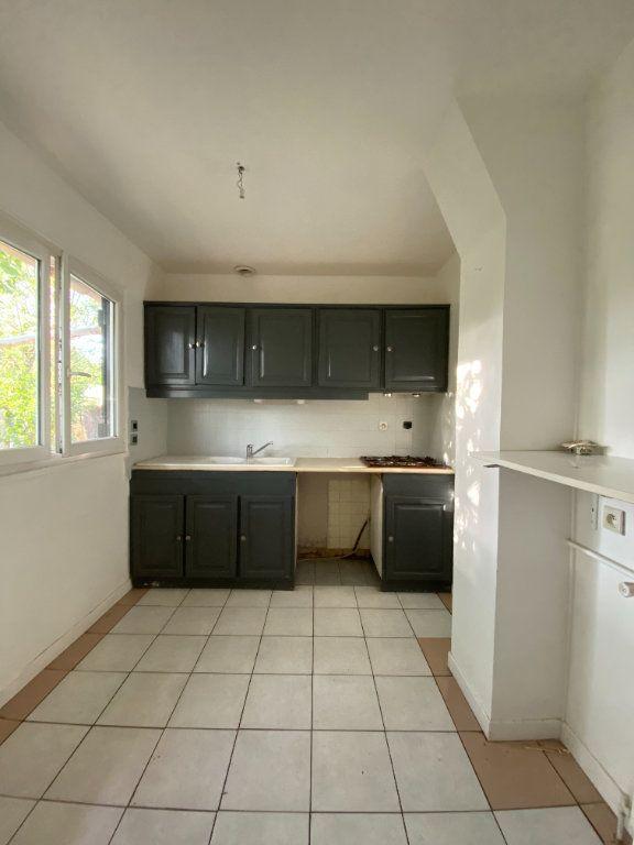 Maison à vendre 2 40m2 à Goussainville vignette-5